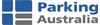 Parking Australia logo footer